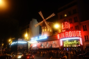 The real Moulin Rouge