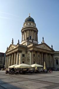 Französische Friedrichstadtkirche The French Cathedral