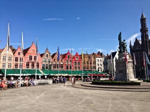 Brugge Square