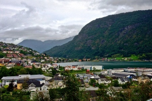 City of Sogndal