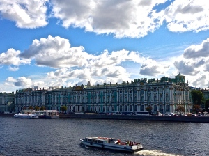 The Hermitage Museum/Winter Palace