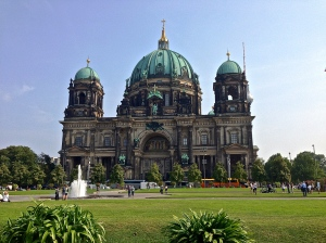 The Dom of Berlin
