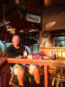 Our last night in Rarotonga!