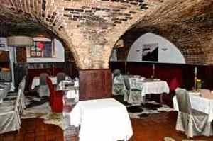 Oldest Restaurant in Salzburg