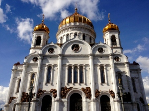 Cathedral of Christ our Saviour