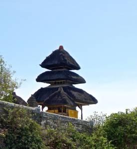 Pura Ulawatu Temple