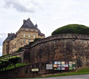 Haute Fort