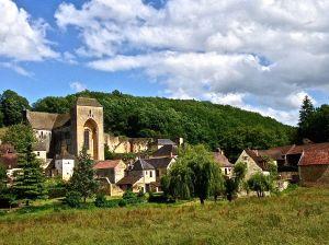 Saint Amand-De-Coly
