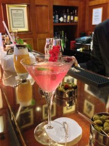 See, we love our Cosmo's!