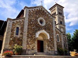 Saint Maria in Radda