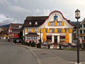 Another view of Appenzell.